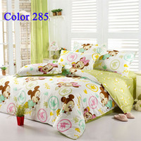 Wholesale Never Miss bed sheet luxury bedding set pillowcase duvet sets duvet sets bed linen yellow bedspread