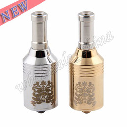 Wholesale High Quality Huge Vapor Clearomizer Nimbus Atomizer Top selling Forge Rebuildable Kayfun Atomizer electronic cigarette mechanical mod