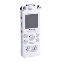 Wholesale DVR AKAI AK47 Digital Voice Recorder GB amp GB