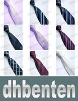 Neck Tie Red  WZH162 Free shipping formal men's ties silk ties men's tie shirt silk tie mens ties dress ties wedding ties