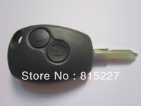 Wholesale High Quality Car Remote Key Shell Keys Remote Fob Case Cover for Renault Buttons