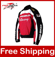 Wholesale Motorcycle Jacket Waterproof Windproof Anti UV Breathable Moto Jacket Protection Racing Clothes Full body armor Pro biker JK