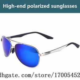 Wholesale Optional multi color high end polarized sunglasses coating driving mirror sunglasses beach sunglasses aviator sunglasses a227