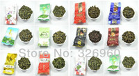 Tieguanyin oolong tea - Promotion Highly Recommended Different Flavor Health Care Oolong Tea Tieguanyin Black Tea TiKuanYin Green Tea SECRET GIFT