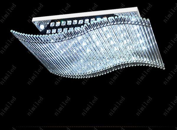 Nimi252 l65 / 81 / 108cm lampadari europee luce a soffitto di ...