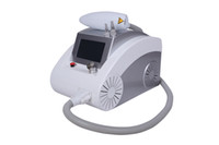 CE nd yag laser machine AC110-240V professional Q-switched Nd Yag Laser tattoo removal equipment