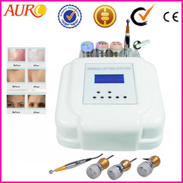 Wholesale electroporation mesotherapy machine acupuncture instruments needles Au
