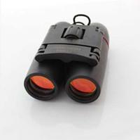 Wholesale Big Discount Binocular Day Night Mini Binoculars Telescope Folding x