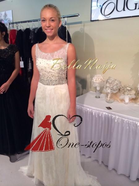 Bella naija wedding dresses 2014
