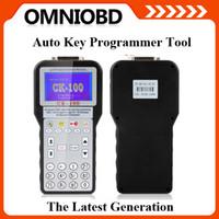 For Saab SBB key - 10 pieces Hottest Selling Newly multi language CK100 key programmer CK Auto Key Programmer V99 CK SBB The Latest Generation