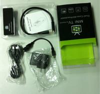 Wholesale Portable Mini TV MK808B Bluetooth Android Mini PC TV Stick Dual Core Cortex A9 GHz Smart TV Box Wifi DLNA XBMC