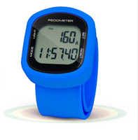 Wholesale USB pedometer watch with Calorie and Step Counter