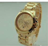 Wholesale new Luxury MICHAEL kors Fashion Men woman Sport Watches Designer Women Stainless Dive Cheap Wristwatch mk watch