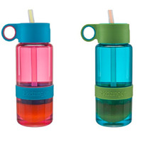 NEW High Quality kids Lemon Bottle Cup Korea Citrus Zinger J...