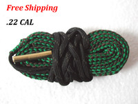 Wholesale TOP Quality CAL Bore Snake Gun Cleaning Shotgun Caliber Cleaner Hunting Rifle Pistol