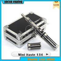 Wholesale 5pc Mechanical Mod Ecig Itaste Innokin Itatse MINI Applying to Innokin iClaer XI Dual Coil itaste vtr mini set