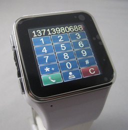 Wholesale S2 Water Resistant Smart Watch Phone Capacitive Screen Synchronise Contacts With Smart Phone S4 S3 Note3 Note