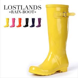 Discount Blue Rain Boots Women | 2017 Rain Boots Women Hunter Blue