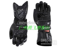 Wholesale 2012 Superman gas leather motorcycle racing gloves l motorcycle racing gloves ghjdf