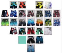 Wholesale Factory Hot selling Summer Fashion Men s Swimwear Men Board Shorts Beach Surf Shorts Swimwear Swimming Wear