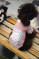 Bandanas, Bows & Accessories Dogs Clothing dog clothes,dog fuso shirt, puppy polo shirt,puppy clothes,pet clothes size XS to XXL
