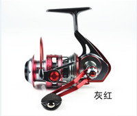 Yes Front Drag Spinning Reel Spinning Available !! Free shipping 1pcs CATKING ACE20 Fishing Reels spinning reel lure