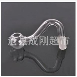 Wholesale free mail water pipes of glass accessories Burn head S pot cooking pot