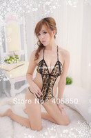 Cheap Babydoll lingerie women Best Lace Exotic Apparel lingerie lace