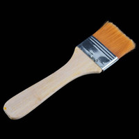 Brush Sponges, Cloths & Brushes China (Mainland) Plastic Laptop Mac Notebook Computers Keyboard Dust Cleaning Brush New 06