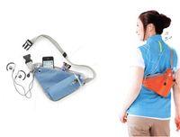 Wholesale Top Sport Runner Biking Pack Waist Pocket Bag Fitness Running Jogging Money bag