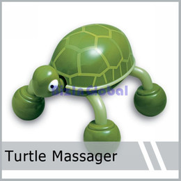 Wholesale Newly Listed Turtle Massager Mini Massager Handheld Brand New High Quality Fast Delivery