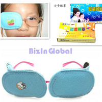 adhesive eye patches - High quality Lazy Eye Patch Non Adhesive Reusable Great High Quality