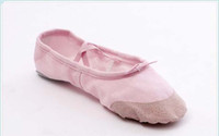 EMS 50pairs Child Dance Shoes Ballet Slippers 4 colors Child...