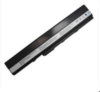 Wholesale Special Price laptop battery for Asus A52 A52J K42 K42F K52F K52J Series NXM1B2200Z A31 K52 A32 K52 A41 K52 A42 K52 cells