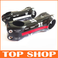 Wholesale NEW LTD TERM Lightweight Full Carbon Fiber Road Bike Stems MM MM MM MM MM MM MTB Bike Stems HW1019