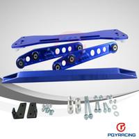 Wholesale FOR Honda Civic del Sol Rear Lower Control Arm Tie Bar Subframe Bar