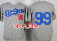 Wholesale Hyun Jin Ryu Dodgers Majestic Baseball Jerseys New Name Logos Embroidery Cool Base Jersey Los Angeles Team Home Jersey Authentic
