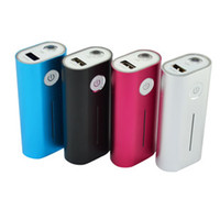 Wholesale Multifunctional Mobile Power Bank Mini Hidden Voice Recorder Long Time Recording Digital Audio Recorder with Lighting Function and USB