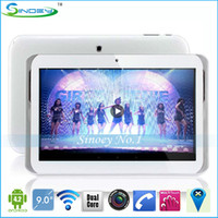 Under $100 9 inch Dual Core Android 4.2 3G Phablet 9 inch Dual Core Tablet PC MTK6572 512M 4GB 1.2GHz With GPS Bluetooth Dual Camera 3G Sim Card Slot MID