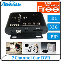 Wholesale lowest price channel SD card DVR