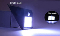 LED AC IP65 Details about 1x Solar Power 4LED Bright White Light Motion Sensor Wall Garden Street PIR Lamp #2401202