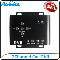 Wholesale Factory Price channel mini dvr car dvr motion detection bus dvr welcome OEM from asmile