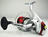 Yes Front Drag Spinning Reel Spinning Available !! Newly Free shipping CATKING EY60 spinning reel good lure Fishing Reels high-quality AAAA