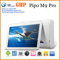 Under $300 PIPO 10 inch Pipo M9 Pro 3G M9 Quad Core GPS Tablet PC 10 inch Retina 2GB 32GB Android 4.2 Dual Camera Bluetooth Free Shipping