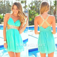 Tiffany Blue Cocktail Dresses | Cocktail Dresses 2016