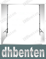 Wholesale x3m White Non woven fabric Photo Photography Backdrop Background Cloth x10ft YYL207