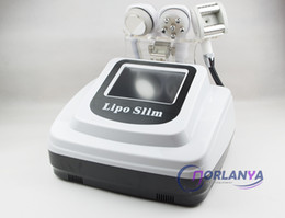 Wholesale RF Skin Rejuvenation Beauty Machine CV R9 for Facial amp Body Care Skin Slimming Weight Removal Fat Reduction Anti Cellulite MOQ1PC Equipment
