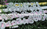 Wholesale 72pcs numbers letter A Z Alphabet Initial floating charm for Glass Locket Necklaces Valentine gift