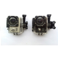 Wholesale Helmet Sports DV P Full HD H MP Car Recorder Diving Bicycle Action outdoor travel trip Camera Waterproof