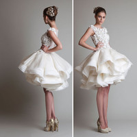 Where to Buy Short Puffy Dress 2014 Online? Where Can I Buy Short ...